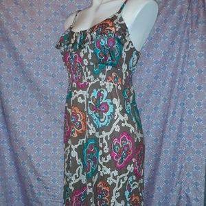 Old Navy NWT Spagetti Strap Dress Medium
